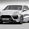Caractere Porsche Cayenne 2012