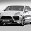 Caractere Porsche Cayenne 2012