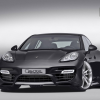 Caractere Porsche Panamera 2010