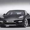 Caractere Porsche Panamera 2010