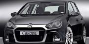 Caractere Volkswagen Golf 2009