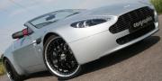 Cargraphic Aston Martin V8 Vantage Roadster 2006