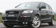 Cargraphic Audi Q7 2007