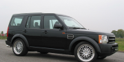Cargraphic Land Rover Discovery III