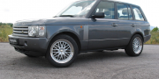 Cargraphic Land Rover Range Rover