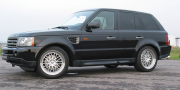 Cargraphic Land Rover Range Rover Sport