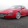 Cargraphic Maserati 4200GT