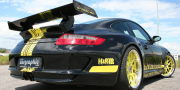 Cargraphic Porsche 911 GT3 RSC 4.0 997