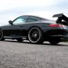 Cargraphic Porsche 911 GT3 RSC 996