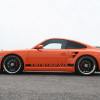 Cargraphic Porsche 911 Turbo RSC 997