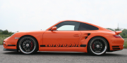 Cargraphic Porsche 911 Turbo RSC 997