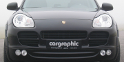 Cargraphic Porsche Cayenne 955