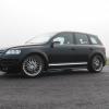 Cargraphic Volkswagen Touareg