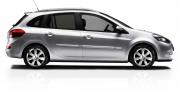 Renault Clio Estate 2009