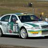Skoda Octavia WRC 2002