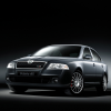Skoda Octavia vRS Limited Edition 2009