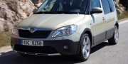 Skoda Roomster Scout 2010