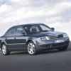 Skoda Superb Facelift 2007