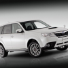 Subaru Forester S Edition 2010