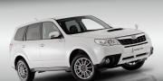 Subaru Forester S Edition 2010