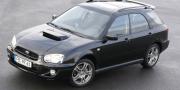 Subaru Impreza WRX 2003-2005