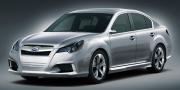 Subaru Legacy Concept 2009
