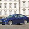 Subaru Legacy Europe 2009