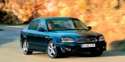 Subaru Legacy Facelift 2001