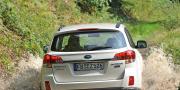 Subaru Outback 2.0d 2009