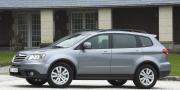 Subaru Tribeca Facelift 2008