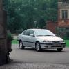 Toyota Avensis Sedan 2000-2002
