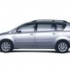 Toyota Avensis Verso 2001