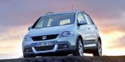 Volkswagen Cross Golf 2006