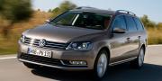 Volkswagen Passat TSI ecoFuel Variant B7 2010