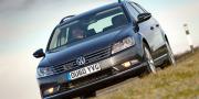 Volkswagen Passat Variant B7 UK 2010