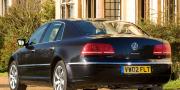 Volkswagen Phaeton V6 TDi UK 2010