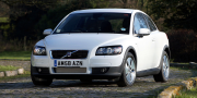 Volvo C30 DRIVe Efficiency 2009