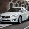 Volvo C30 DRIVe Electric 2011