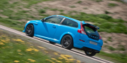 Volvo C30 by Polestar Performance 2010