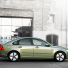 Volvo S40 DRIVe Efficiency 2009