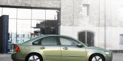 Volvo S40 DRIVe Efficiency 2009