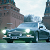 a:level Volga V12 Coupe 2001