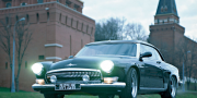 a:level Volga V12 Coupe 2001