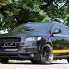 CLP Tuning Audi Q7 QR 600 G 2010