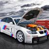 CLP Tuning BMW M3 GT2 E92 2011