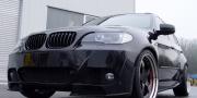 CLP Tuning BMW X5 XR500 GT E70 2009