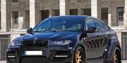 CLP Tuning BMW X6 2011