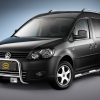 Cobra Volkswagen Caddy 2011