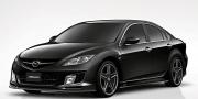 DAMD Mazda Atenza Concept 2007