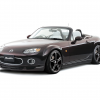 DAMD Mazda MX-5 Black Metal Roadster NC EC 2005